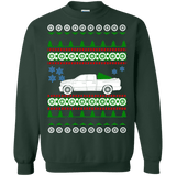 Dodge Ram SRT-10 Quadcab 2006 Ugly Christmas Sweater