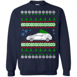 Hyundai Velostar ugly christmas sweater