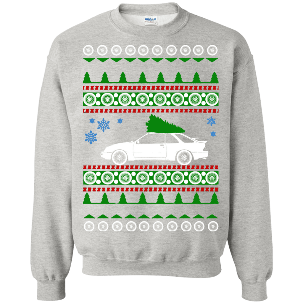 Merkur XR4Ti Ugly Christmas Sweater
