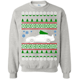 Ford Mustang Cobra R Ugly Christmas Sweater 4th Gen 2000