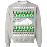 Nissan R32 Skyline GTR Ugly Christmas Sweater