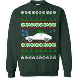 Chevy Citation Ugly Christmas Sweater sweatshirt