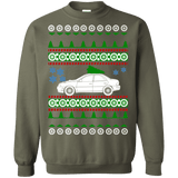 Subaru RS 1994 Ugly Christmas Sweater sweatshirt