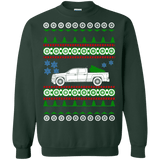 Chevy Colorado 4 door Ugly Christmas Sweater 2015 sweatshirt