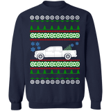 Truck 2019 Ford F150 Ugly Christmas Sweater Sweatshirt