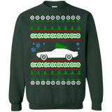 chevy camaro ugly christmas sweater