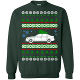 audi s4 ugly christmas sweater