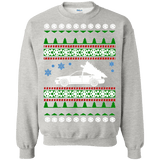 German Car Audi B5 S4 ugly christmas sweater