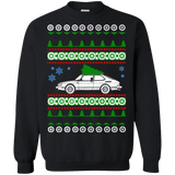 Saab 900 Ugly Christmas Sweater sweatshirt