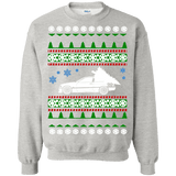 BMW M3 E36 Ugly Christmas Sweater