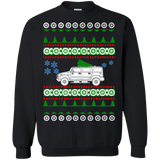 H2 Hummer H2 Ugly Christmas Sweater