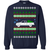 Ford Ranger 2004 Ugly Christmas Sweater