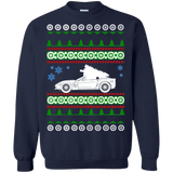 Corvette C6 Ugly Christmas Sweater NEW