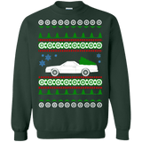 el camino ugly christmas sweater