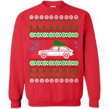 Chevette Ugly Christmas Sweater 1981