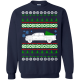 Toyota Tundra Ugly Christmas Sweater