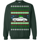 Corvette C1 1952 Ugly Christmas Sweater