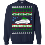 german car  Golf Alltrack Ugly Christmas Sweater vw sweatshirt
