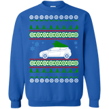 Ford Fiesta ST Ugly Christmas Sweater