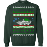 M1126 Stryker Ugly Christmas Sweater