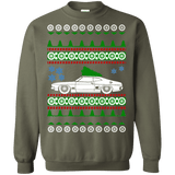 Ford Falcon XB Coupe Ugly Christmas Sweater