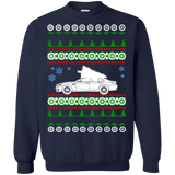 BMW M6 Ugly Christmas Sweater