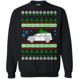 Jeep Patriot 2012 Ugly Christmas Sweater