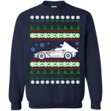 Corvette C7 Ugly Christmas Sweater sweatshirt