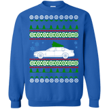 BMW 7 Series Ugly Christmas Sweater