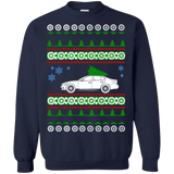 Infiniti Q50 Ugly Christmas Sweater