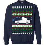 Ford Mustang GT 1999 Ugly Christmas Sweater sweatshirt