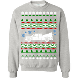 Ford F150 2011 Ugly Christmas Sweater Crewneck