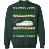 bmw 3 series wagon ugly christmas sweater shirt