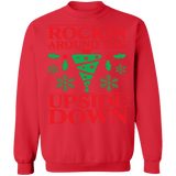 Upside Down Eleven Ugly Christmas Sweater sweatshirt