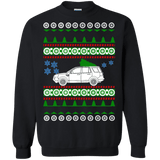 Land Rover LR2 Ugly Christmas Sweater