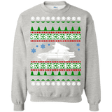 Nissan Sentra SE-R 1992 Ugly Christmas Sweater
