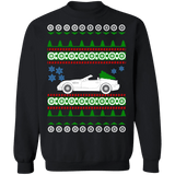 Exotic Car 2005 Esperante GTLM Panoz Ugly Christmas Sweater Sweatshirt