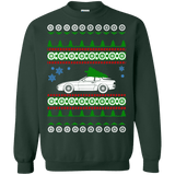 German Car Porsche style 944 Ugly Christmas Sweater Crewneck sweatshirt