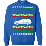 Volvo V40 Ugly Christmas Sweater