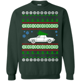 914 porsche ugly christmas sweater