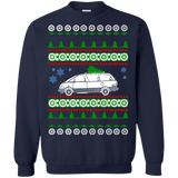 Toyota Previa 1991 Ugly Christmas Sweater