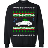 Mazda RX-8 Ugly Christmas Sweater