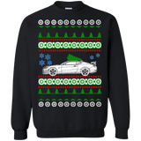 Hot Rod Camaro 2018 ZL1 1LE ugly christmas sweater Chevy sweatshirt