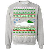 Chevy El Camino ugly christmas sweater