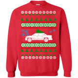 Avalanche Chevy Truck 2001 Ugly Christmas Sweater sweatshirt
