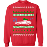 Viper 3rd Generation Dodge Ugly Christmas Sweater sweatshirt