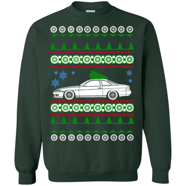 Lexus SC300 SC400 Ugly Christmas Sweater