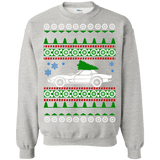 Corvette C3 Ugly Christmas Sweater