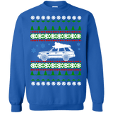 Range Rover Sport Ugly Christmas Sweater