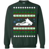 Corvette C6 Ugly Christmas Sweater sweatshirt